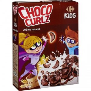 cereales choco kids