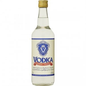 vodka vikanov 75cl