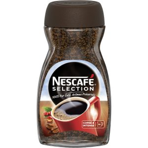 Café soluble NESCAFE
