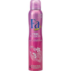 Fa déodorant pink passion