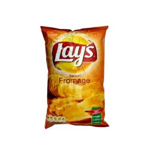 Chips LAY'S fromage 75g