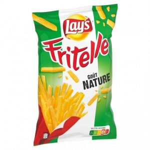 Chips Fritelle LAY'S