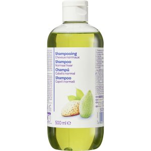 Shampooing cheveux normaux PPB